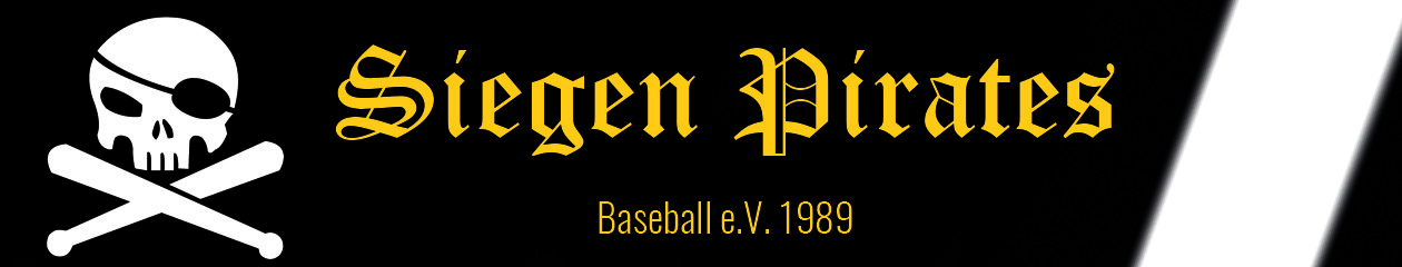 Siegen Pirates Baseball e.V. 1989